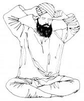 meditatie verslaving
