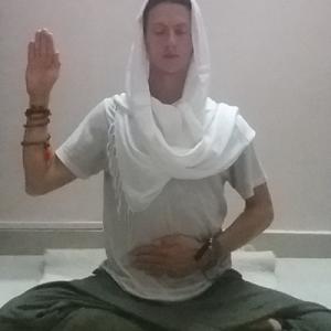 Prosperity Meditation Kundalini Yoga - Prem SacBe Sat Bhagat