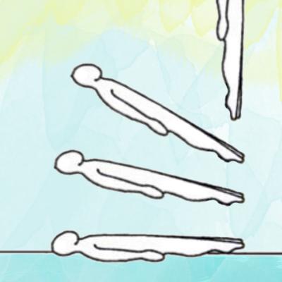Kundalini Dream / Astral Body