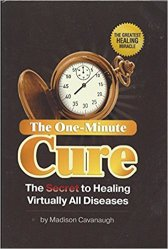 The One-Minute Cure - Hydrogen Peroxide Therapy